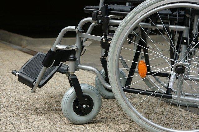 Kindergeld für Behinderte